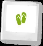 Freizeit Icon